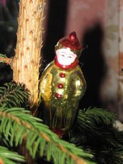 Vana jõuluehe