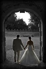 Anthony & Jo (Browni_Dot_Com) Tags: wedding nikon barnsley d40 wentworthcastle thepowerofnow