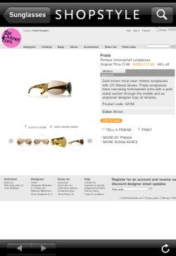 ShopStyle buy item