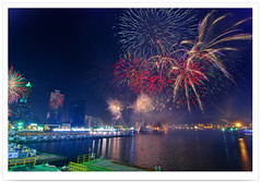 4236        * The World Games 2009   * Fireworks in Kaohsiung City  -    2009   (deepblue68) Tags: world city light shadow sky people color art love water sign festival night skyscraper port outdoors photography harbor pier image fireworks harbour glory explorer culture taiwan games explore vision national kaohsiung ritual lighttrails moment formosa   scape 2009   loveriver     worldgames              kaohsiungcity           theworldgames2009 apathwayhomecom deepblue68