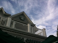 Starbucks - A Popular Coffee Shop on Many College Campuses