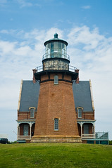 Block Island Southeast Lighthouse (hlkljgk) Tags: ri summer vacation island block rhode blockisland hlkljgk