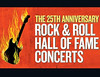 Rock & Roll Hall Of Fame Concerts - The 25th Anniversary small