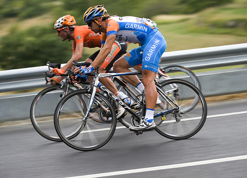 Martijn Maaskant - Tour de France 2009, stage 19