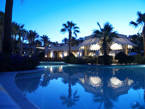 piscina F.Seasons