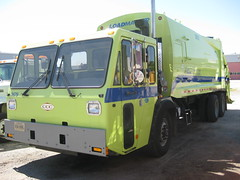 CCC / Loadmaster REL (FormerWMDriver) Tags: trash truck virginia garbage crane rear norfolk company management va rubbish co end ccc waste refuse recycle loader recycling corp load department carrier rl sanitation rel loadmaster rearloader rearload