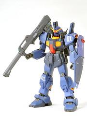 GFF0012 - RX-178 Gundam Mk II (Titans Color)  (6)