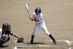 DSC_4210 (dragonsfanatic) Tags: sf japan geotagged championship baseball okinawa  2009 kin ballpark chatan juniorhigh semifinal    sashiki     geo:tool=yuancc geo:lat=26311680 geo:lon=127758360  chugaku