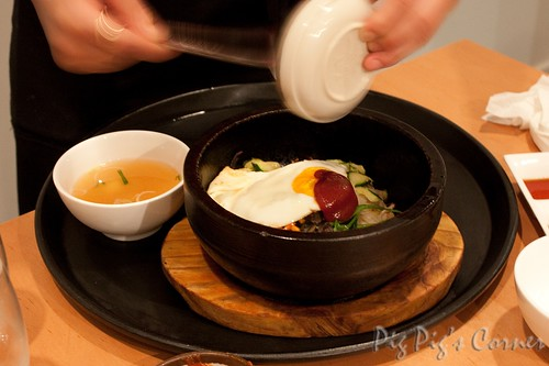 Ran Korean Restaurant London 27