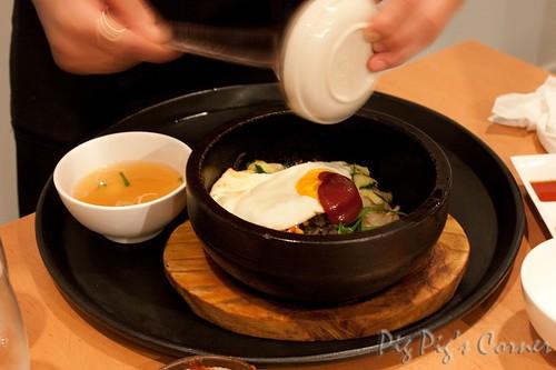 Ran Korean Restaurant London 27