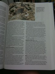 2008 World Book Encyclopedia Entry for the Oklahoma City Bombing