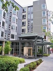 Watertown Hotel in Seattle