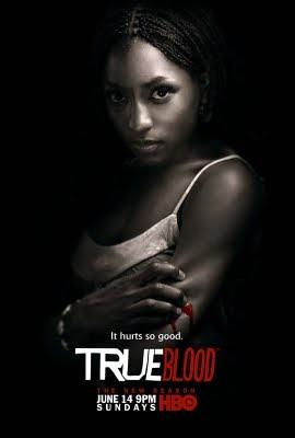 True Blood Tara