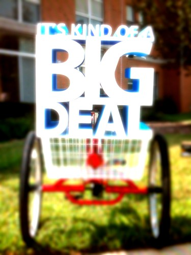 Big Deal by Jeremy Wilburn