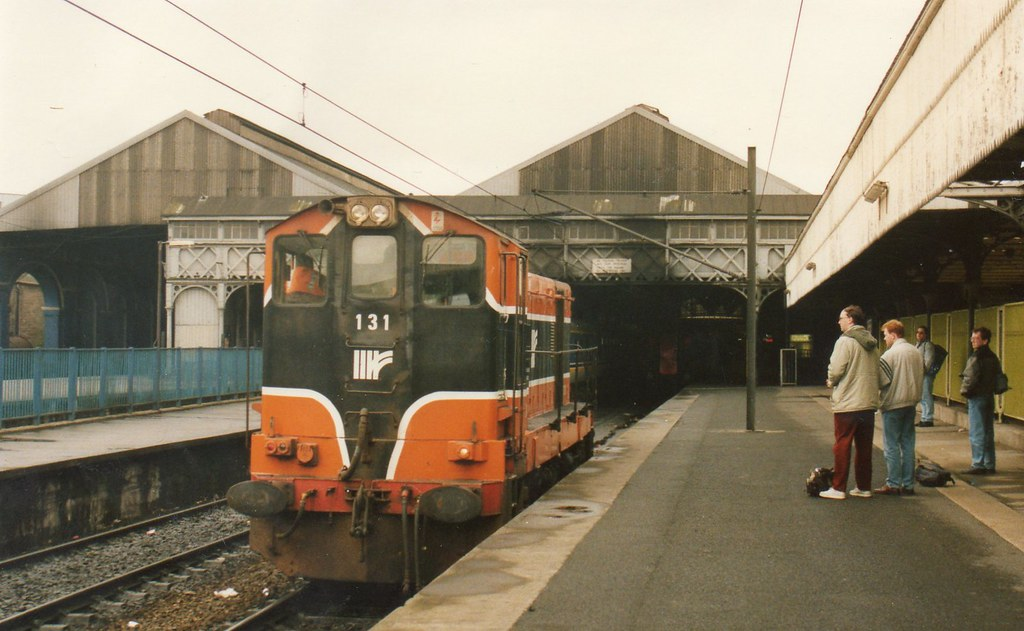 Shunter 131