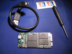 RunCore SSD (foto door: PiAir (Old Skool))