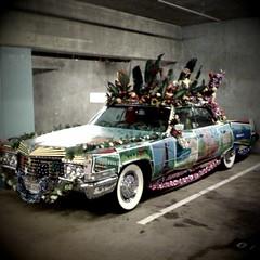 Ultimate San Francisco Pimpmobile (fixotic) Tags: sf sanfrancisco pimpmobile iphone