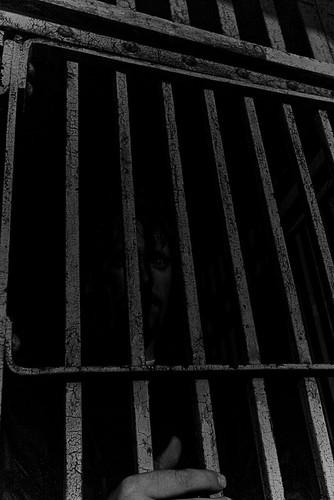 The Prisoner of Alcatraz