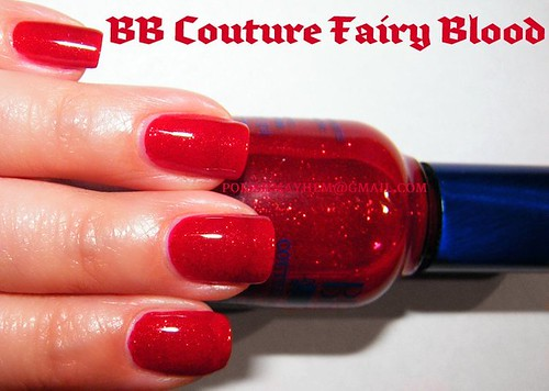 BB Couture Fairy Blood