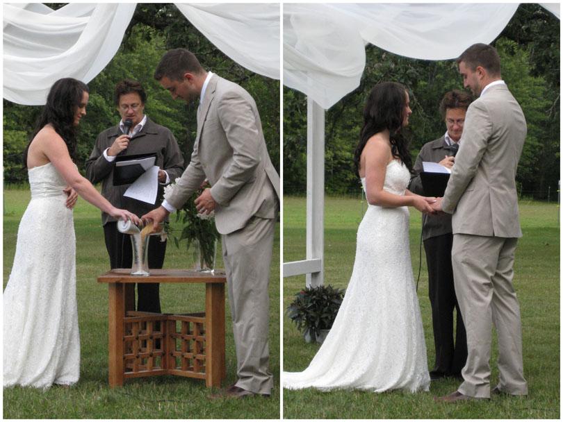 Ben & Betsy's Wedding
