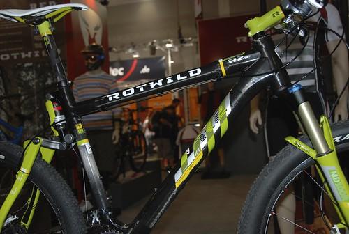 Eurobike 2009