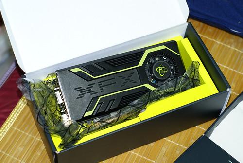 XFX GTS 250 512Mb