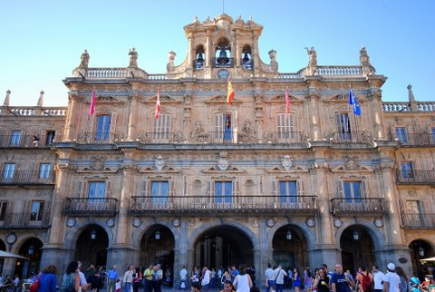 Salamanca. 2009 105