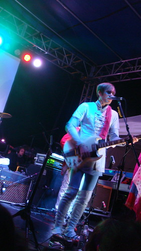 Of Montreal by you.