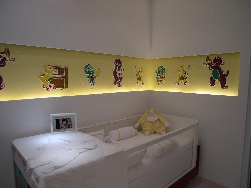 fotos do quarto do bebê