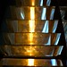 Fire Island Lighthouse © 2009 Louis Trapani arttrap.com. A close up on the lighthouse lens inside the visitor center. 4th Order Fresnel Lens.