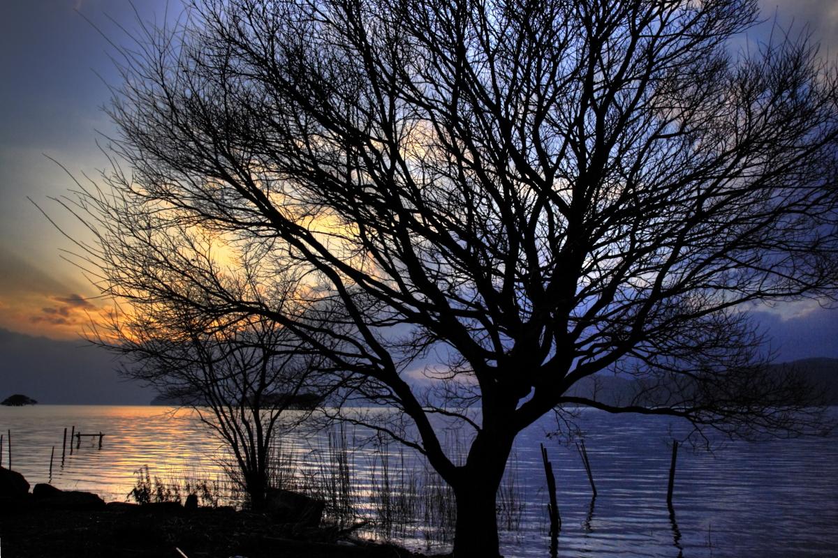 Lake Biwa 9