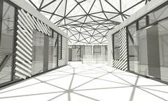 Rhino + VisualARQ + VRay by Giuseppe Fanara