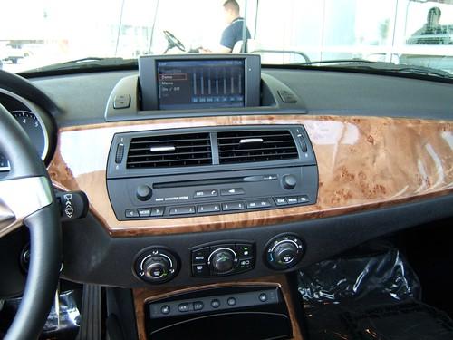 Z4 E85 E86 Fs Rare Popular Wood Trim Dash Kit Z4