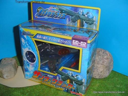 Thundercracker Galaxy-Force Transformers 001