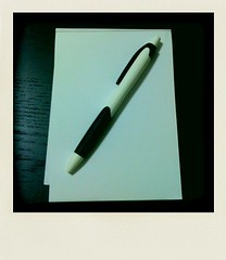 Blank & Write