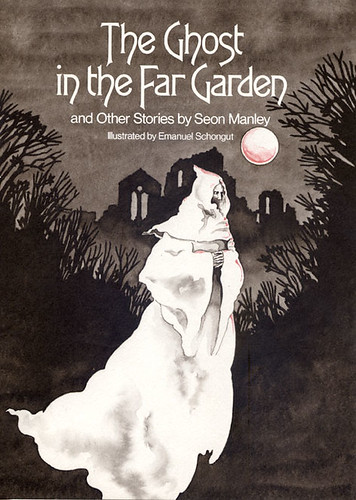 The Ghost in the Far Garden