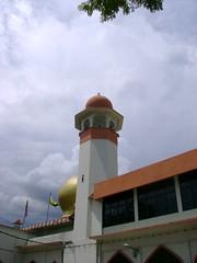 Masjid di Medan Gopeng
