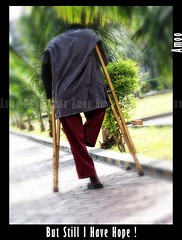 but still i have hope (-Amoo-) Tags: new wood old man broken hope tag leg special winner latest lovely karachi courage amoo pck oneleg cybernet arambag amoocybernetpk aminkhanani