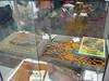"""Spiel '09: Impression von der ESG-Ausstellung """"Drachen - Magier - Fabelwesen"""""""