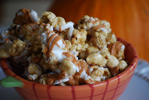 HalloweenPopcorn