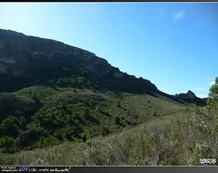 Sierra de las Moreras (Pedro Agüera) Tags: ruta minas playa sierra sancristobal monte montaña cartagena senderismo escalada sendero campillo mazarron bolnuevo moreras percheles laazohia sierradelasmoreras