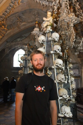 Bone Church, Kutna Hora
