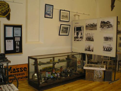 Garagenalia Exhibition