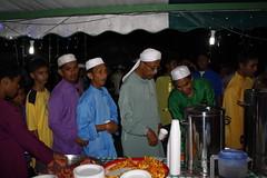 _MG_0445 (QARYAH MASJID TAMAN BERTAM INDAH) Tags: aidilfitri jamuan masjidattaqwa