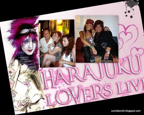 Harajuku Harroween_Bar Italia2-1