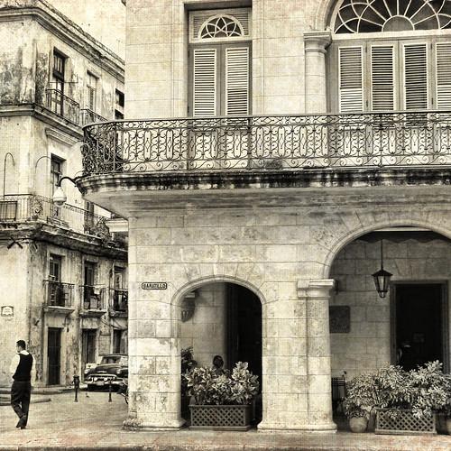 Havana .. Timeless