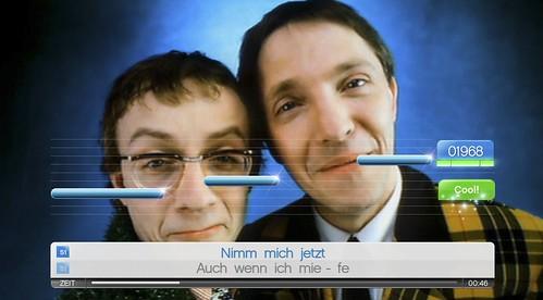 SingStar: Made in Germany - Die Doofen