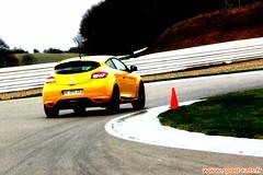 Essai Megane RS 2009 35