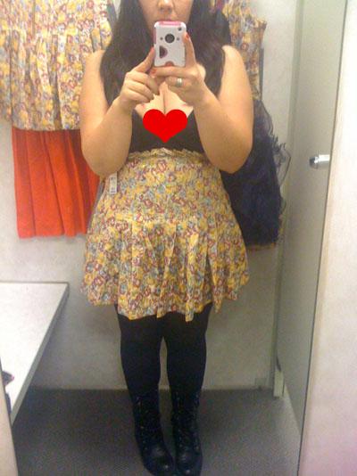 goldskirt