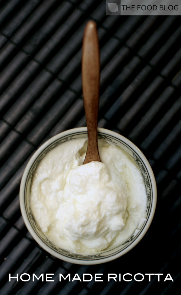 Best Ricotta Recipe